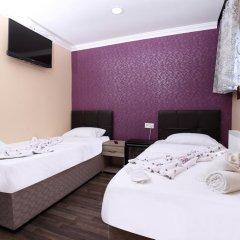 Апарт-отель Imperial old city Стандартный номер с двуспальной кроватью фото 21