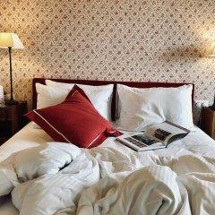 Romantik Hotel Europe 4* Полулюкс с различными типами кроватей