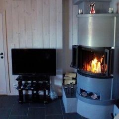 Отель Regnbuegården удобства в номере фото 2