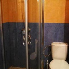 Отель Yassen VIP Apartaments ванная фото 2