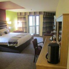 Gullivers Hotel 3* Представительский люкс с различными типами кроватей фото 3