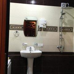 Отель Мини-Отель Afina Армения, Ереван - отзывы, цены и фото номеров - забронировать отель Мини-Отель Afina онлайн ванная