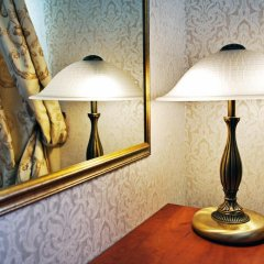 Отель Artis Centrum Hotels 4* Люкс с различными типами кроватей фото 4