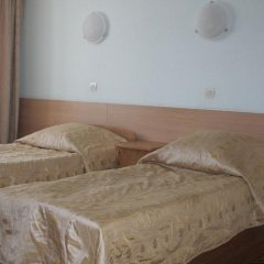 Гостиница Воздушная Гавань комната для гостей фото 3