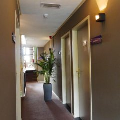 Alp de Veenen Hotel 3* Стандартный номер с различными типами кроватей фото 6