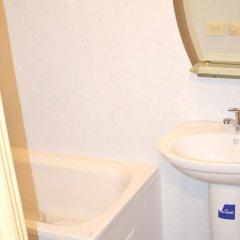 Гостиница Garmoniya 888 ванная