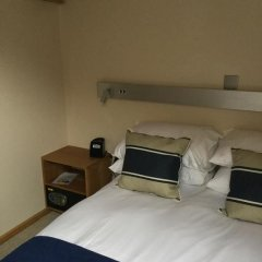 Отель York Aparthotel 4* Апартаменты с различными типами кроватей фото 10