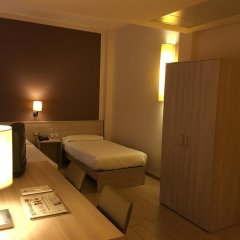 Cristallo Hotel Mokinba 3* Номер категории Эконом с различными типами кроватей фото 2