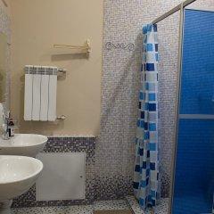 Гостиница Vaskin Dom в Санкт-Петербурге 6 отзывов об отеле, цены и фото номеров - забронировать гостиницу Vaskin Dom онлайн Санкт-Петербург ванная фото 2