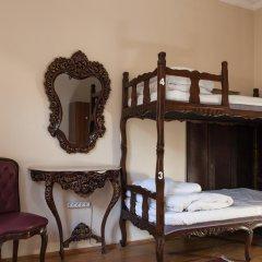 Chambers Of The Boheme - Hostel Кровать в общем номере двухъярусные кровати фото 6