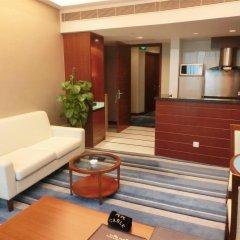 Ocean Hotel 4* Апартаменты с различными типами кроватей фото 2