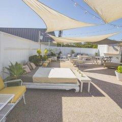 Отель Beverly Terrace США, Беверли Хиллс - 2 отзыва об отеле, цены и фото номеров - забронировать отель Beverly Terrace онлайн бассейн