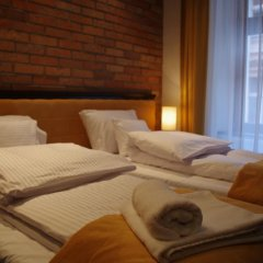 Hotel Palazzo Rosso 3* Стандартный номер с различными типами кроватей фото 4