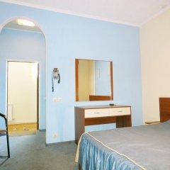 Мини-отель Калифорния Стандартный номер с различными типами кроватей фото 4