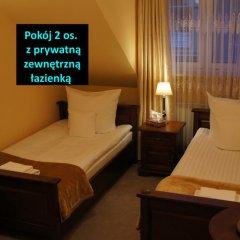 Отель Bussines Travel House Pokoje Goscinne 3* Стандартный номер фото 2