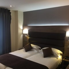Hotel Renoir Saint Germain комната для гостей