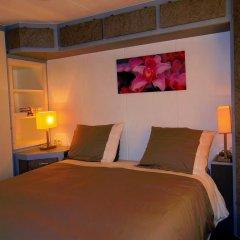 Отель Chalet Vinkeveen Нидерланды, Винкевеен - отзывы, цены и фото номеров - забронировать отель Chalet Vinkeveen онлайн комната для гостей фото 4