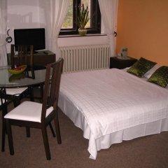 Hotel Oldrichuv Dub комната для гостей фото 2