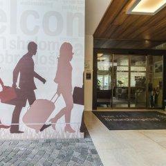 Отель Braunsbergerhof Италия, Лана - отзывы, цены и фото номеров - забронировать отель Braunsbergerhof онлайн фитнесс-зал фото 2