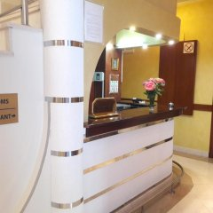Garni Hotel Koral интерьер отеля фото 2