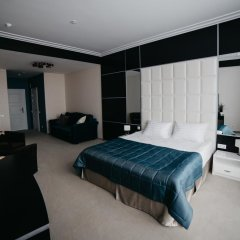 Гостиница Бутик-отель Cruise в Костроме 6 отзывов об отеле, цены и фото номеров - забронировать гостиницу Бутик-отель Cruise онлайн Кострома комната для гостей фото 3