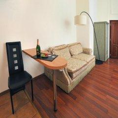 Апартаменты Рено Апартаменты с разными типами кроватей фото 2