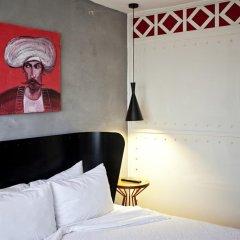 Отель SuB Karaköy - Special Class 4* Стандартный номер с различными типами кроватей