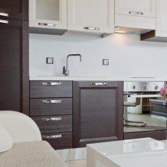 Galeon Residence & SPA Hotel 5* Апартаменты разные типы кроватей фото 6
