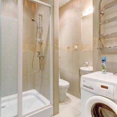 Апартаменты СТН Апартаменты с различными типами кроватей фото 41