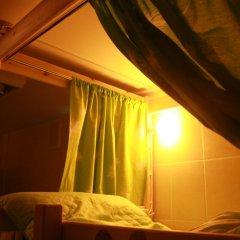 Len Inn Luxe Hostel Кровати в общем номере с двухъярусными кроватями фото 6