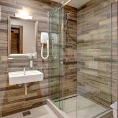 Garni Hotel Zavicaj ванная фото 2