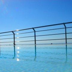 Отель La Rosa Sul Mare Сиракуза бассейн