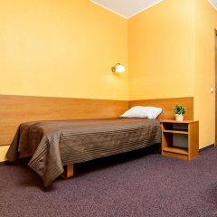 Hotel Zemaites 3* Стандартный номер с различными типами кроватей фото 9