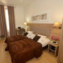 Hotel Parisien 2* Стандартный номер с 2 отдельными кроватями фото 5