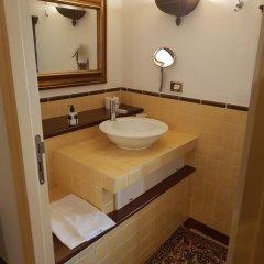 Отель Villa Goethe Агридженто ванная фото 2