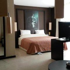 Hotel Dune 4* Номер Делюкс с различными типами кроватей фото 12