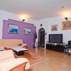 Апартаменты Epicenter Apartments Split комната для гостей фото 2