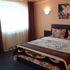 Гостиница Atlantis в Оренбурге отзывы, цены и фото номеров - забронировать гостиницу Atlantis онлайн Оренбург комната для гостей фото 3