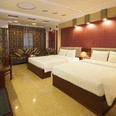 Roseland Inn Hotel 2* Номер Делюкс с различными типами кроватей фото 10