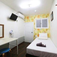 Отель Apple Backpackers 2* Стандартный номер с различными типами кроватей фото 2