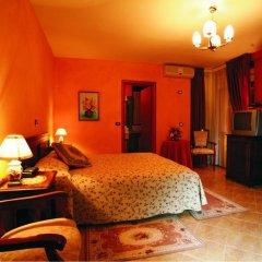 Отель Vila Belvedere 3* Улучшенный люкс с различными типами кроватей фото 3