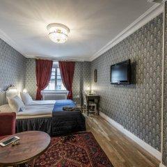 Отель Scandic Gamla Stan 4* Номер категории Эконом
