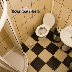 Downtown Hostel Novi Sad Стандартный номер фото 3