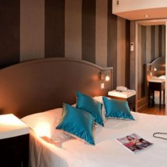 Hotel Vivienne 2* Номер Делюкс с различными типами кроватей фото 2
