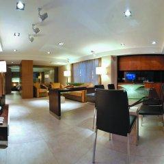 Maritim Antonine Hotel & Spa Malta 4* Люкс с двуспальной кроватью фото 2