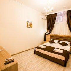 Мини-Отель City Life 2* Кровать в общем номере с двухъярусной кроватью фото 8