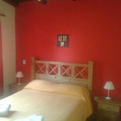 Отель Cabañas Al Fin Del Arcoiris Коттедж фото 3
