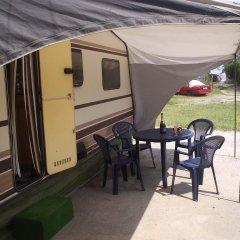 Гостиница Auto Camping on Berdyanskaya Kosa фото 2