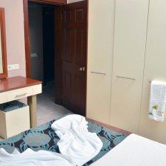 Cekmen Hotel 3* Стандартный номер с различными типами кроватей