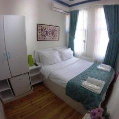 Lale Inn Ortakoy 3* Номер категории Эконом с различными типами кроватей